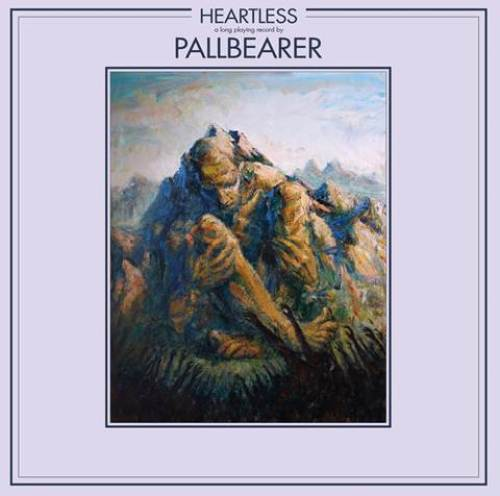 Heartless - Pallbearer