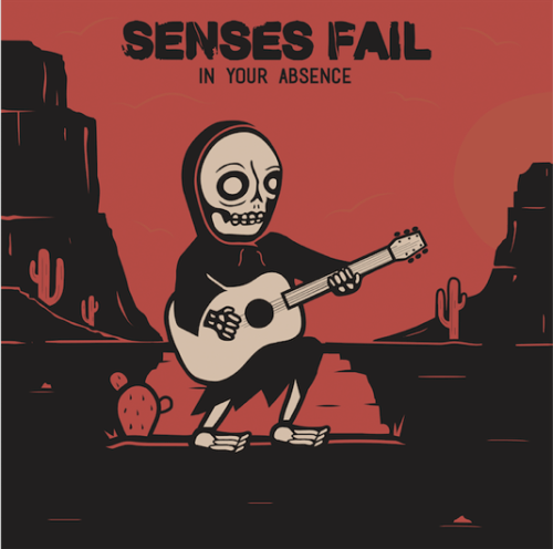 In Your Absence - Senses Fail