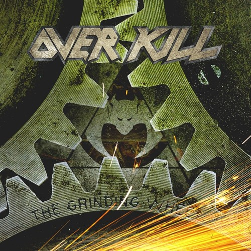 The Grinding Wheel - Overkill