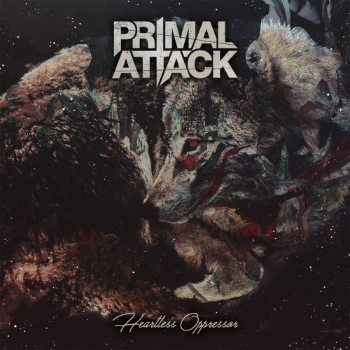 Heartless Oppressor - Primal Attack
