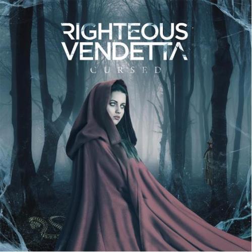 Cursed - Righteous Vendetta