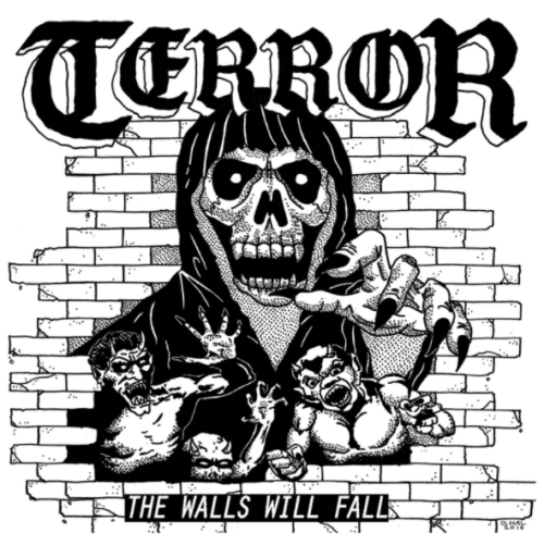 The Walls Will Fall - Terror