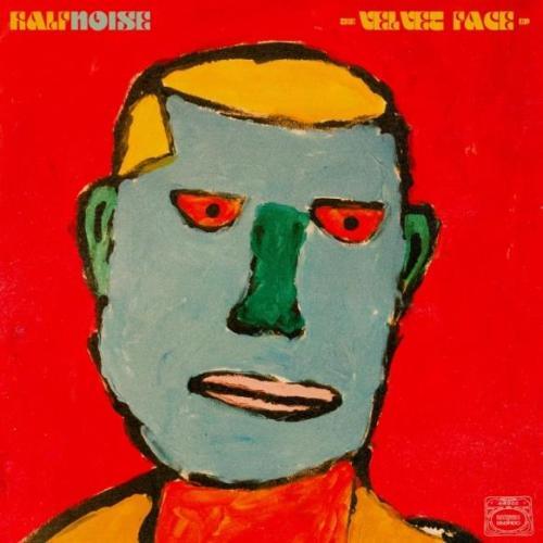 Velvet Face - Halfnoise