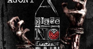 ALBUM REVIEW: A Place Where There's No More Pain – Life of Agony