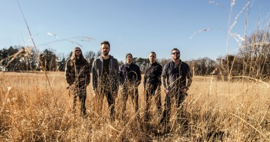 Between The Buried and Me 2015