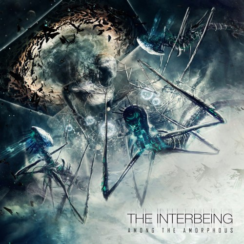 Among The Amorphous - The Interbeing