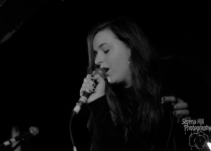 Hypophora live @ The Exchange, Bristol. Photo Credit: Serena Hill Photography