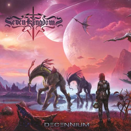Decennium - Seven Kingdoms