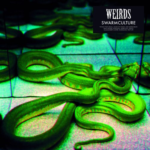 Swarmculture - Weirds