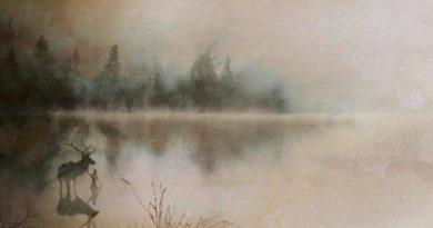 ALBUM REVIEW: Berdreyminn – Sólstafir