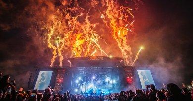 Biffy Clyro live @ Download Festival 2017. Photo Credit: Photo credit: Matt Eachus