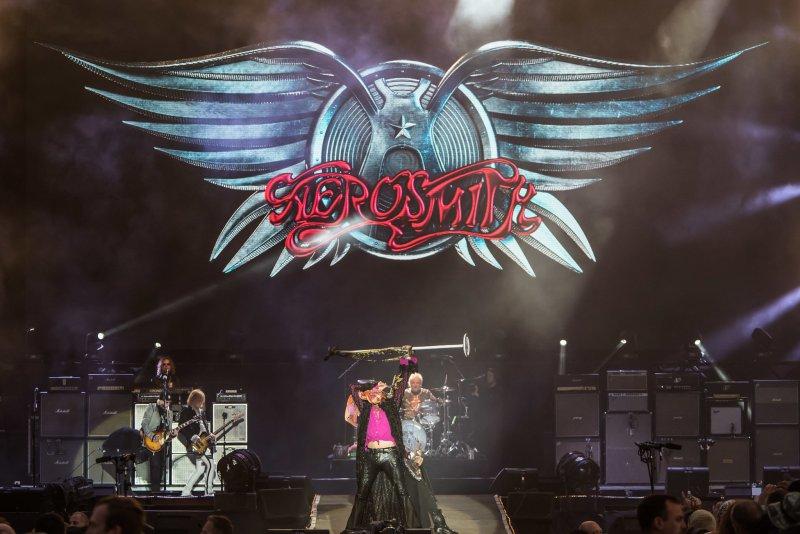 Aerosmith live @ Download Festival 2017. Photo Credit: Ben Gibson
