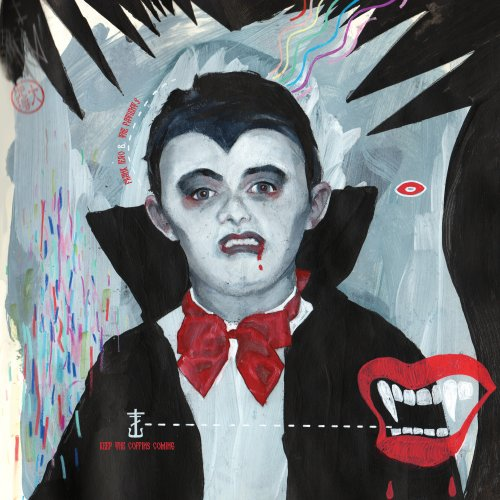 Keep The Coffins Coming - Frank Iero and the Patience