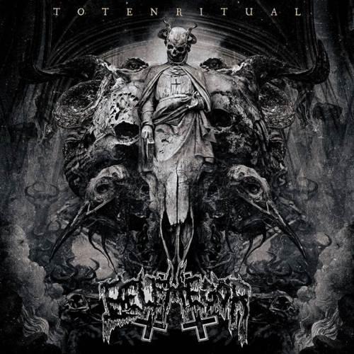 Totenritual - Belphegor
