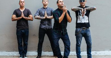 Alien Ant Farm 2017