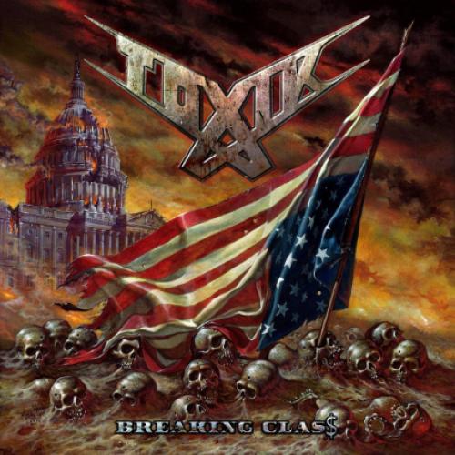 Breaking Class - Toxik