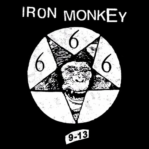 9-13 - Iron Monkey