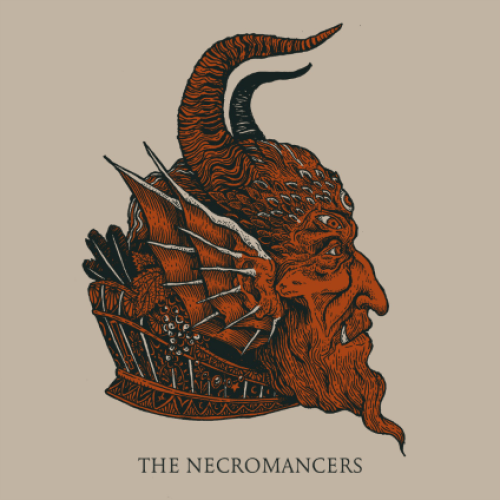 Servants Of The Salem Girl - The Necromancers