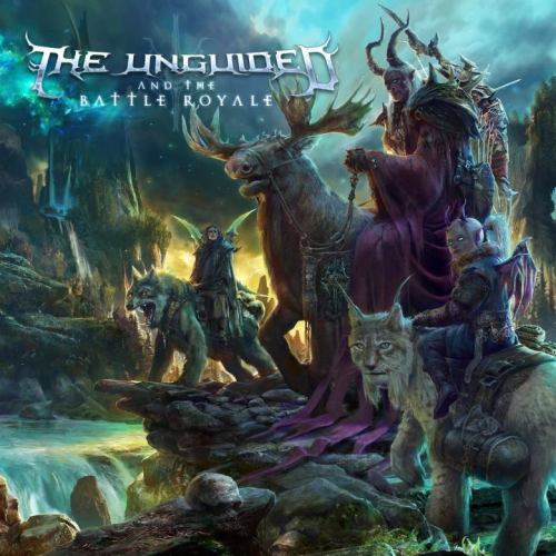 And The Battle Royale - The Unguided