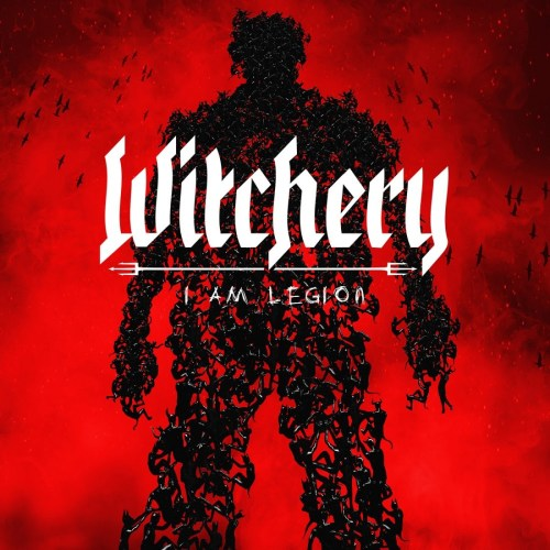I Am Legion - Witchery