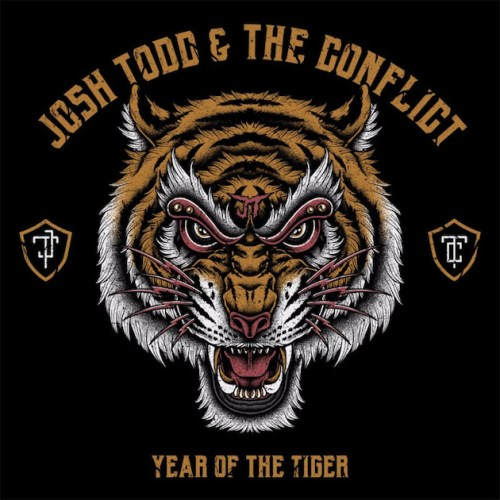 Year of the Tiger - Josh Todd & The Conflict