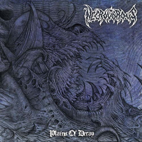 Plains of Decay - Necrovorous