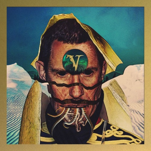 False Idol - Veil of Maya