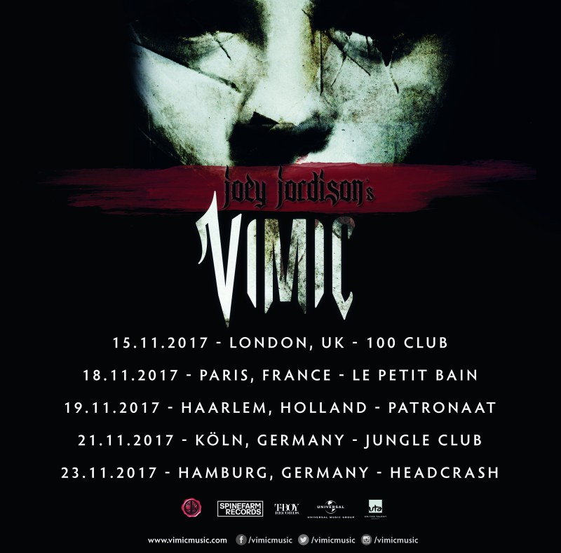 VIMIC Tour 2017
