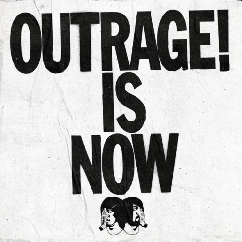 Outrage! Is Now - Death From Above