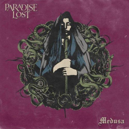 Medusa - Paradise Lost