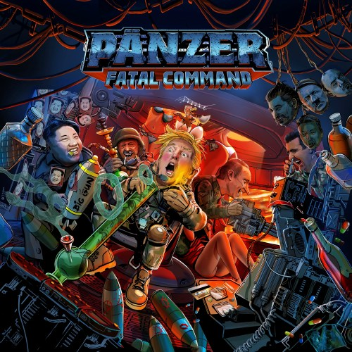 Fatal Command - Pänzer