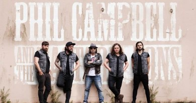 Phil Campbell and the Bastard Sons 2017
