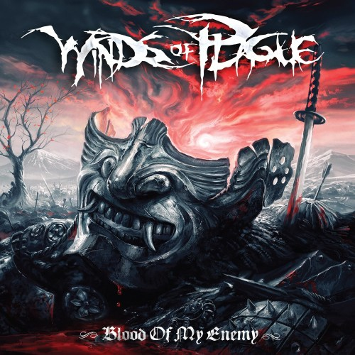 Blood Of My Enemy - Winds of Plague