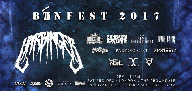 FESTIVAL PREVIEW: Binfest 2017