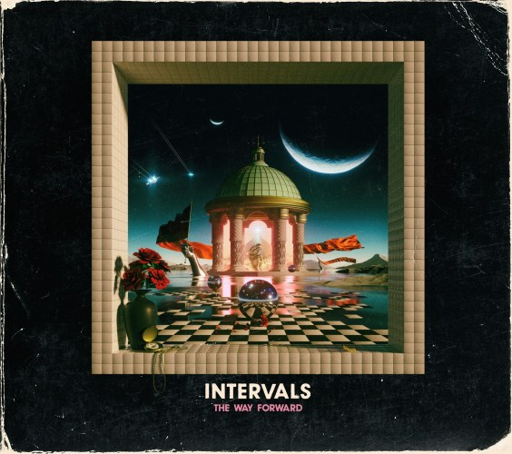 The Way Forward - Intervals