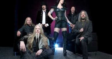 Nightwish 2017