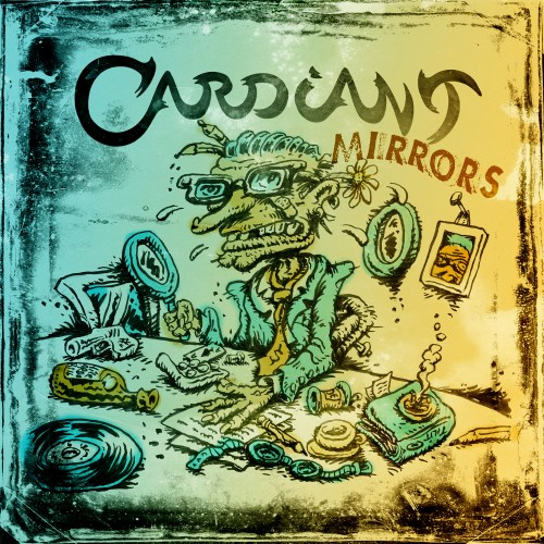 Mirrors - Cardiant