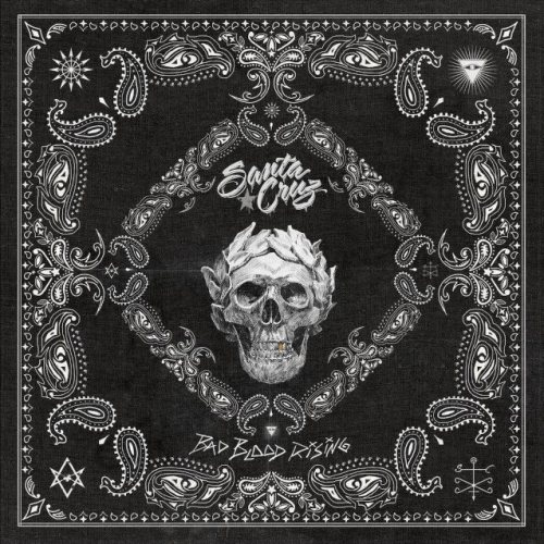 Bad Blood Rising - Santa Cruz