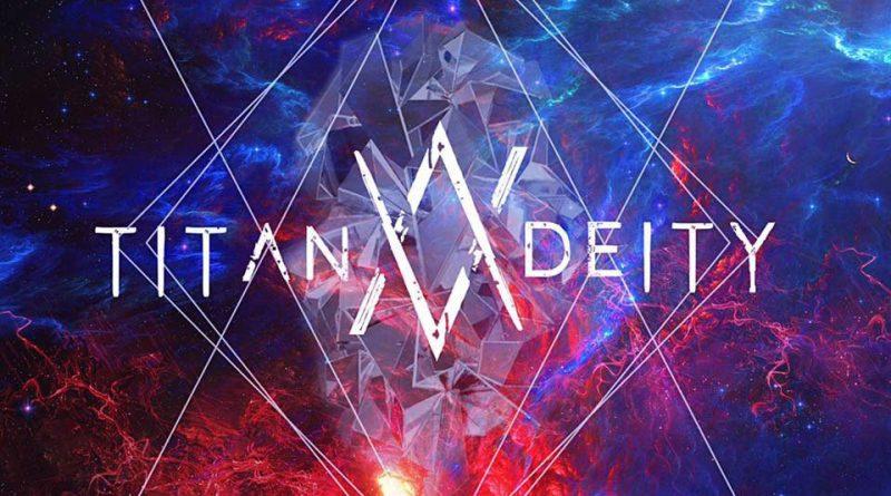 A Titan, A Deity