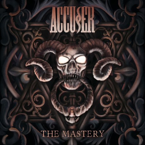 The Mastery - Accuser