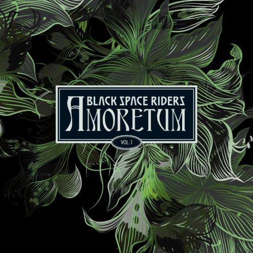 Amoretum Vo1 - Black Space Riders