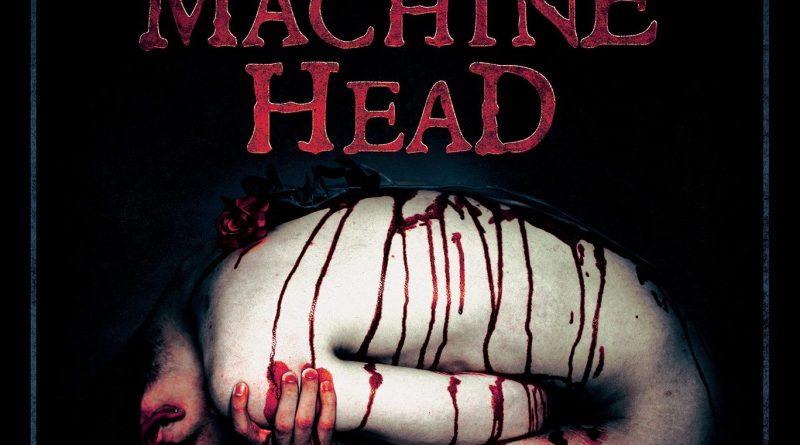 ALBUM REVIEW: Catharsis – Machine Head