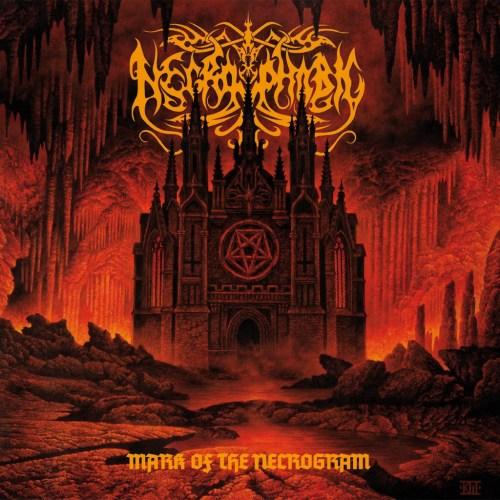 Mark of the Necrogram - Necrophobic