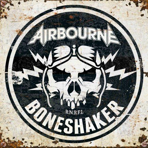 AIRBOURNE - Page 15 Airbourne_Boneshaker