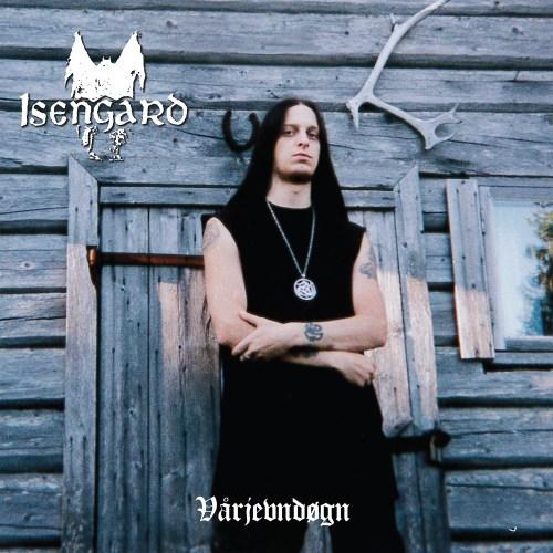 Isengard announce new album 'Vårjevndøgn' - Distorted Sound Magazine