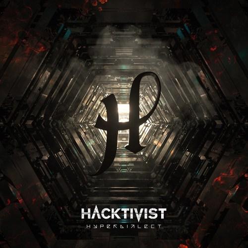 Hacktivist announce new album 'Hyperdialect' - Distorted Sound Magazine