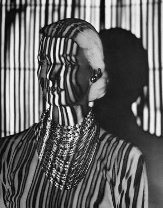 Untitled, jewels, New York c. 1945
