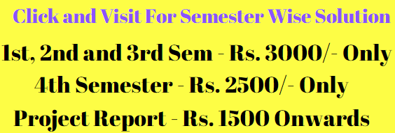Nmims Assignment September 2020 Answers