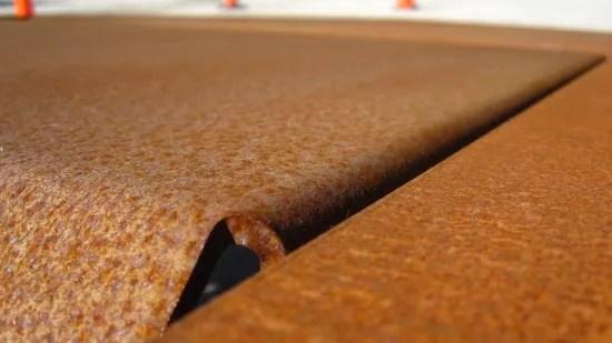 Distressed Metals | Cor-ten Steel FAQs