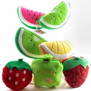 Monederos Frutas Distribox